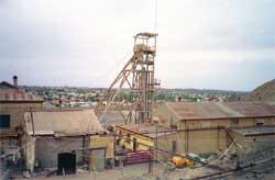 Шахта Брокен-Хилл, Австралия (фото с сайта www.timball.dsl.pipex.com)