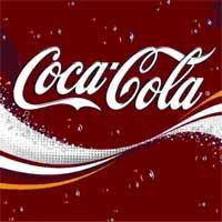 Логотип Кока-Колы