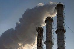 Углеродные выбросы сталелитейной промышленности