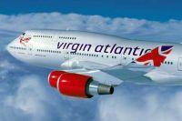 Экологическое топливо от Virgin Atlantic