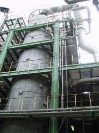Установка для виробництва бутанолу (фото з сайту www.usedplants.com)