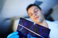 Новый взгляд на солнечную энергию