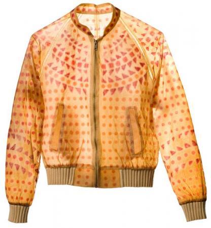 Одежда из бактерий