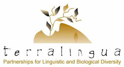 Эмблема Terralingua