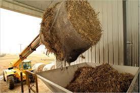 Изготовление древесного биотоплива